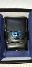 S.T. Dupont Black Leather L2  lighter case