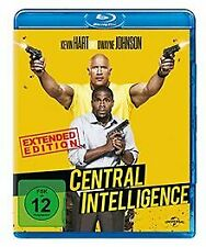 Central Intelligence - Extended Edition [Blu-ray] vo...   DVD   Zustand sehr gut
