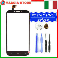 TOUCH SCREEN Vetro ALCATEL ONE TOUCH POP C9 OT-7047D Schermo Display 7047 D