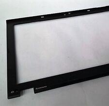 Genuine Lenovo ThinkPad T410 & T410i LCD Screen Front Bezel Cover Trim - 60Y5464