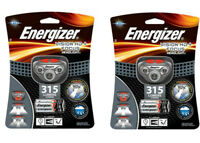 Energizer HDD32E Vision HD  Focus LED Headlamp (pack of 2)