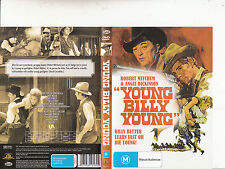 Young Billy Young-1969-Robert Mitchum-Movie-DVD