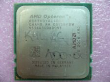 QTY 1x AMD Opteron 8360 SE 2.5 GHz Quad-Core (OS8360YAL4BGH) CPU Socket F 1207