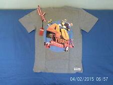 Mens Size S - Grey T-Shirt - Monty Python 40 Years  BNWT
