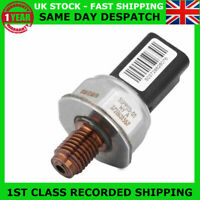FUEL RAIL HIGH PRESSURE SENSOR FIT FORD FOCUS MONDEO TRANSIT 6 1.8 2.0 2.2 TDCI