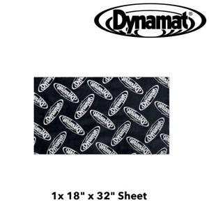 Dynamat Sound Deadening Xtreme Wedge Pack