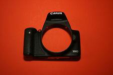 Canon EOS 500d digital-pieza de repuesto-carcasa-Front parte!