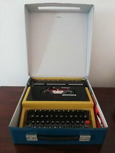 Macchina da scrivere Underwood 315