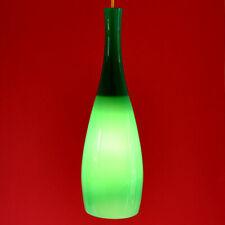 HÄNGELEUCHTE / Bang Pendant, grün, HOLMEGAARD, 60er Jahre