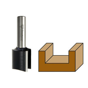 Fresa canali serie corta – Frese x legno HW per fresatrice verticale – FRAISER