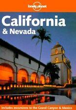 Lonely Planet California & Nevada