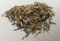 Assorted Wristwatch Mechanical Hands 5 Grams