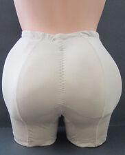 5a677c73ee9e8 Women Panty Underwear Padded Hip Pads Butt Lifter Shaper Booty Enhancer  Girdle