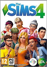 The Sims 4 - Standard Edition PC/Mac Origin