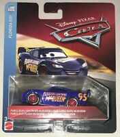 Disney Pixar Cars 3 - Fabulous Lightning McQueen #95