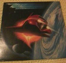 ZZ TOP AFTERBURNER VINYL LP 1985 ORIGINAL AUSTRALIAN PRESSING 25342 1