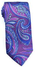 NEW XL Robert Talbott Best of Class tie -*$155 Retail* X-Long, (Tall)