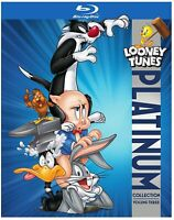 Looney Tunes: The Platinum Collection Volume 3 Three Blu-Ray box Set Brand NEW