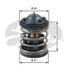 GATES TH47487G1 Thermostat, coolant