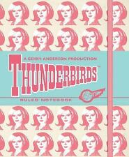 Thunderbirds Lady Penelope Notebook, Anderson, Gerry