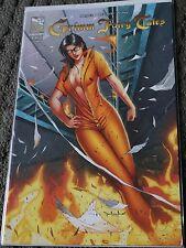 Zenoscope Comics GRIMM FAIRY TALES #79 NM Near Mint Cover A Variant