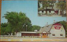 1970 Chrome: Hapsburg Inn Restaurant - Mt. Prospect, IL