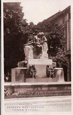 "#BIELLA: FONTANA MONUMENTALE ""FONS VITAE""- foto B. Bonda"