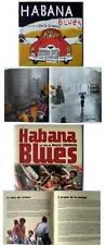 HABANA BLUES - Zambrano - Music - 2x FRENCH PRESSBOOK