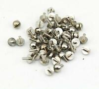 30 Pcs Piston Screw For French Horn Euphonium Baritone Tuba