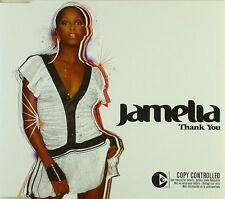 Maxi CD - Jamelia - Thank You - #A2732