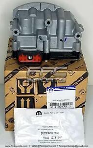A604 40TE 41TE 41TES Transmission NEW OEM MOPAR Shift Solenoid Block Chrysler