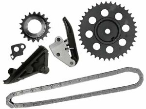 For 1988-1989 Merkur Scorpio Timing Chain Kit Front 59555MT 2.9L V6 Timing Chain