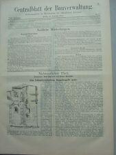 1888 7 Bamberg Dom  Paris Eifellturm Weltausstellung Akropolis Athen Weichsel