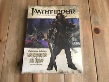 PATHFINDER - Concejo de Ladrones - Senda Completa 6 libros - DEVIR - juego rol