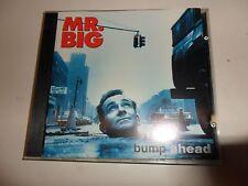 Cd  Bump Ahead von Mr. Big (1993)