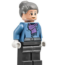LEGO Marvel Super Heroes Minifigure - Aunt May - NEW from set 76057