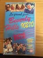 Cassette VHS Le grand jour Beverly Hills