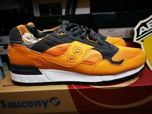 Saucony x Solebox Shadow 5000 three brothers UK 9.5