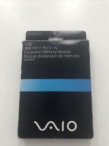 SONY VGP-MM1GA GENUINE 1GB MEMORY DIMM