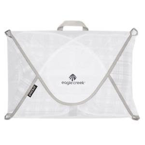 Eagle Creek Specter Garment Folder Small White NEW RRP £27