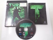 Turok - Sony PlayStation 3 PS3 - Video Game