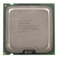 Intel CPU Sockel 775 Pentium 4 551 3,4GHz 1M 800 - SL8J5