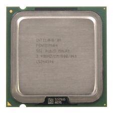 Intel Pentium 4 551 LGA775 3,4GHz/1M/800 - SL8J5