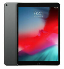 "Apple iPad Air 3 256gb Gray Wifi 10.5"" 2019 Brand New Agsbeagle"