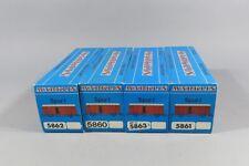 T 75325 Sammlung Spur 1 Güterwagen