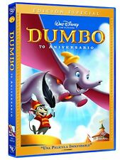 Walt Disney's Dumbo (dumbo Spain Import See Details for Languages)