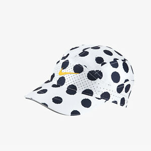 NIKE AeroBill Tailwind A.I.R. Cody Hudson Adjustable Running Hat Cap CK1337-100