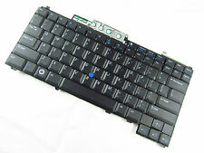 Genuine Dell Latitude D620 Latitude D631 Latitude 830 Keyboard DR160 0DR160 USED