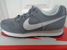 Nike MD RUNNER (GS) Scarpe da ginnastica Scarpe da ginnastica 629802 001 UK 3 EU 35.5 US 3.5 Y Nuovo + Scatola