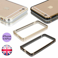 Plain Metal Mobile Phone Fitted Cases/Skins for Apple